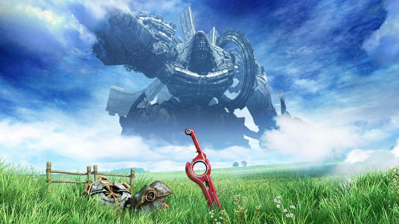 Xenoblade Chronicles, Motivation, and Emotional Misattribution [WIP]