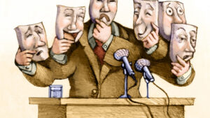 What is procedural rhetoric? A short response to Ian Bogost.